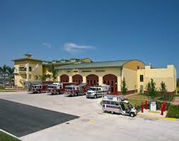 Deerfield Beach Fire Department